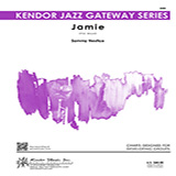 Download Sammy Nestico 'Jamie - Bass' printable sheet music notes, Jazz chords, tabs PDF and learn this Jazz Ensemble song in minutes