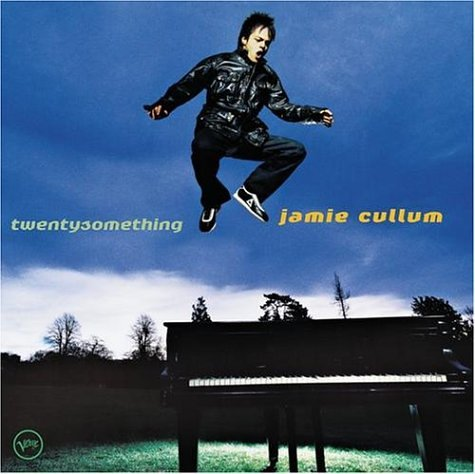 Jamie Cullum, Lover, You Should've Come Over, Piano, Vocal & Guitar