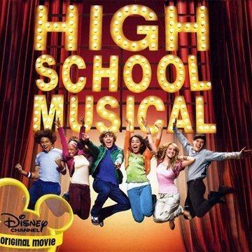 Jamie Houston, Breaking Free (from High School Musical), Clarinet
