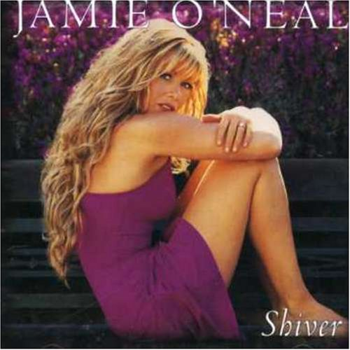 Jamie O'Neal, Shiver, Piano, Vocal & Guitar (Right-Hand Melody)