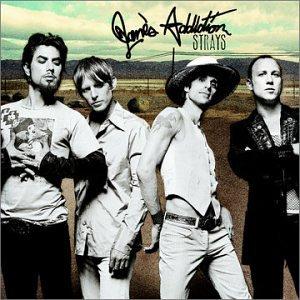 Jane's Addiction, Just Because, Melody Line, Lyrics & Chords