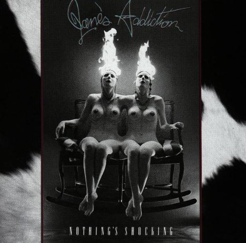 Jane's Addiction, Mountain Song, Bass Guitar Tab
