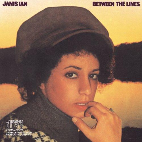 Janis Ian, At Seventeen, Piano, Vocal & Guitar (Right-Hand Melody)