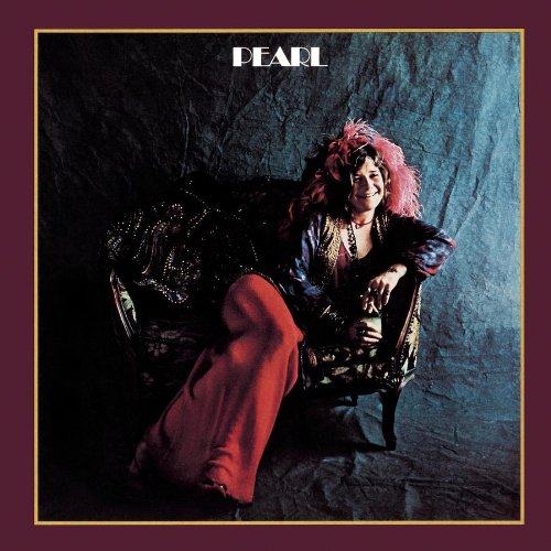 Janis Joplin, Ball And Chain, Lyrics & Chords