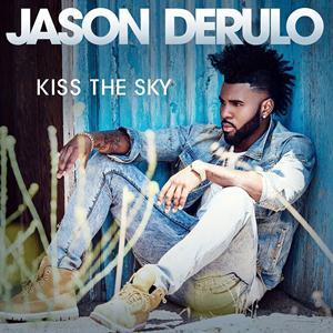 Kiss The Sky sheet music