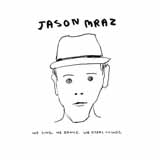 Download Jason Mraz I'm Yours sheet music and printable PDF music notes