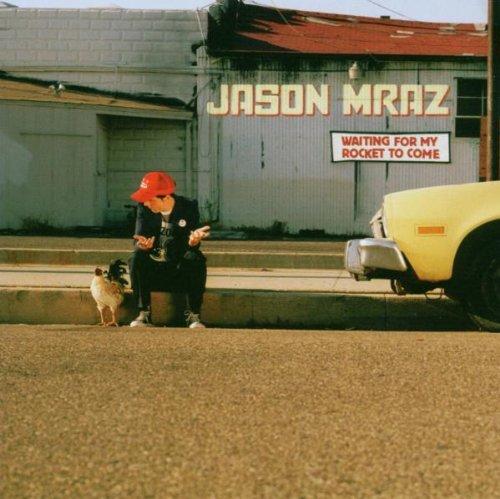 Jason Mraz, The Remedy (I Won't Worry), Piano, Vocal & Guitar (Right-Hand Melody)