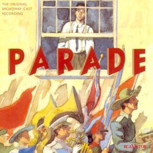 Jason Robert Brown, The Picture Show (from Parade), Piano, Vocal & Guitar (Right-Hand Melody)