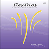 Download Jason Varga Flextrios - Beyond The Methods (16 Pieces) - Viola sheet music and printable PDF music notes