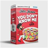 Download Jax Jones You Don't Know Me (feat. RAYE) sheet music and printable PDF music notes