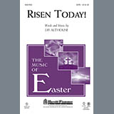 Download Jay Althouse Risen Today! - Trombone sheet music and printable PDF music notes