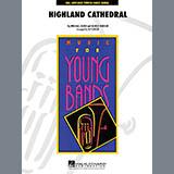 Download Jay Dawson Highland Cathedral - Timpani sheet music and printable PDF music notes