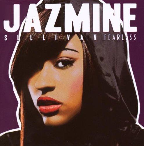 Jazmine Sullivan, Fear, Piano, Vocal & Guitar (Right-Hand Melody)