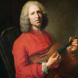 Download Jean-Philippe Rameau 'Les Triolets From Nouvelles Suites De Pieces De Clavecin' printable sheet music notes, Baroque chords, tabs PDF and learn this Piano song in minutes