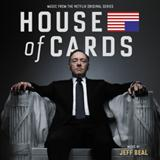 Download Jeff Beal House Of Cards (Main Title Theme) sheet music and printable PDF music notes