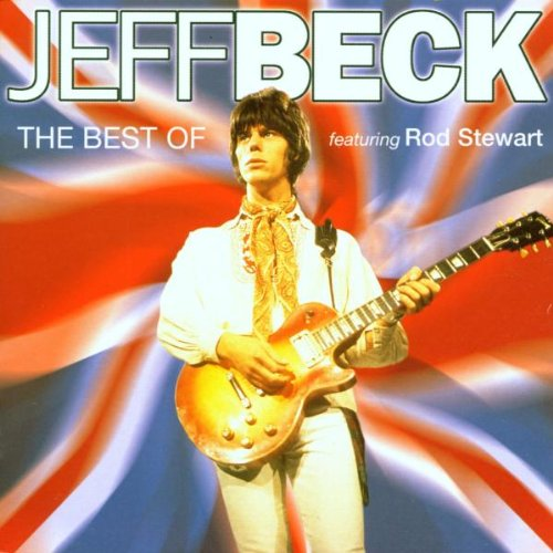 Jeff Beck, Blues Deluxe, Guitar Tab