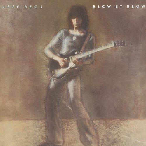 Jeff Beck, Freeway Jam, Easy Guitar Tab