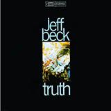Download Jeff Beck Ol' Man River sheet music and printable PDF music notes