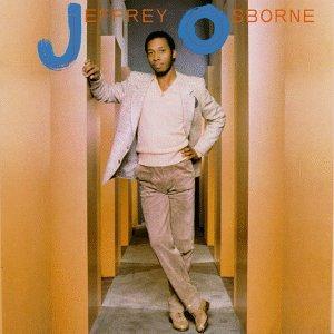 Jeffrey Osborne, On The Wings Of Love, Lyrics & Chords