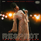 Download Jennifer Hudson Here I Am (Singing My Way Home) (from Respect) sheet music and printable PDF music notes