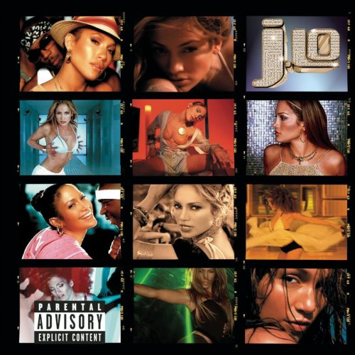 Jennifer Lopez, I'm Real, Piano, Vocal & Guitar (Right-Hand Melody)