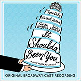 Download Barbara Anselmi and Brian Hargrove 'Jenny's Blues (from It Shoulda Been You)' printable sheet music notes, Broadway chords, tabs PDF and learn this Vocal Pro + Piano/Guitar song in minutes