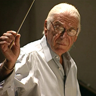 Jerry Goldsmith, Star Trek - Voyager(R), Piano