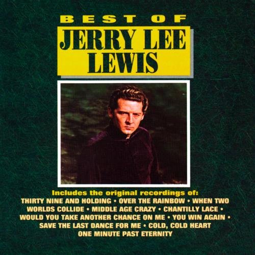 Jerry Lee Lewis, Roll Over Beethoven, Melody Line, Lyrics & Chords