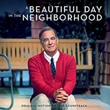 Download Nate Heller Jerry's Goodbye (from A Beautiful Day in the Neighborhood) sheet music and printable PDF music notes