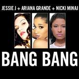 Download Jessie J, Ariana Grande & Nicki Minaj Bang Bang sheet music and printable PDF music notes