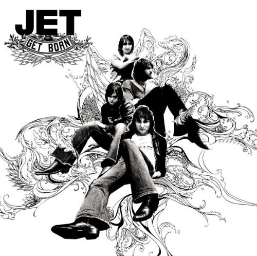 Jet, Are You Gonna Be My Girl, Piano, Vocal & Guitar (Right-Hand Melody)