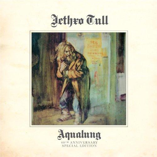 Jethro Tull, Aqualung, Easy Piano