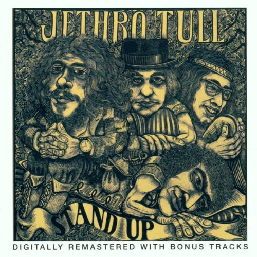 Jethro Tull, Back To The Family, Guitar Tab