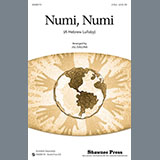 Download Yoel Engel Numi, Numi (arr. Jill Gallina) sheet music and printable PDF music notes