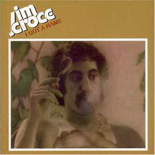 Jim Croce, I'll Have To Say I Love You In A Song, Lyrics & Chords