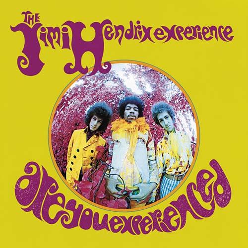 Jimi Hendrix, Are You Experienced?, Guitar Tab