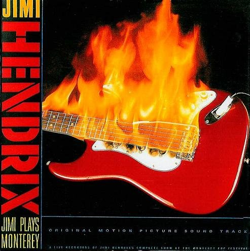 Jimi Hendrix, Like A Rolling Stone, Guitar Tab
