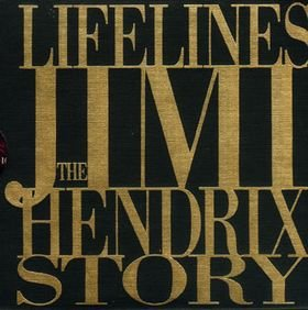 Jimi Hendrix, Manic Depression, Guitar Tab