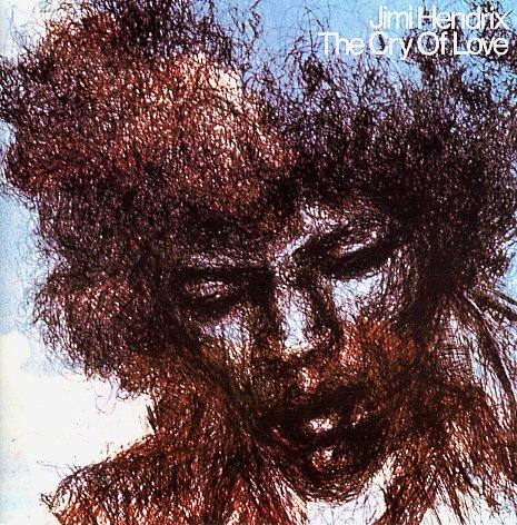 Jimi Hendrix, Midnight Lightning, Melody Line, Lyrics & Chords