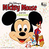 Download Jimmie Dodd Mickey Mouse March sheet music and printable PDF music notes