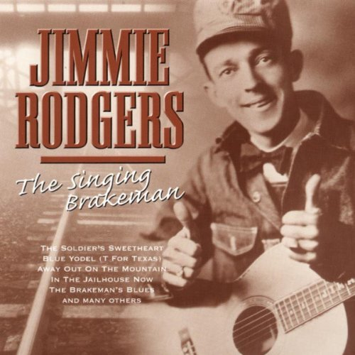 Jimmie Rodgers, In The Jailhouse Now, Easy Guitar
