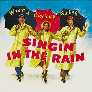 Jimmie Thompson, Beautiful Girl (from Singin' In The Rain), Piano, Vocal & Guitar (Right-Hand Melody)
