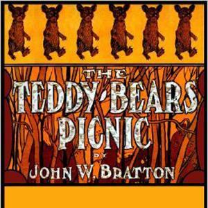The Teddy Bears' Picnic sheet music