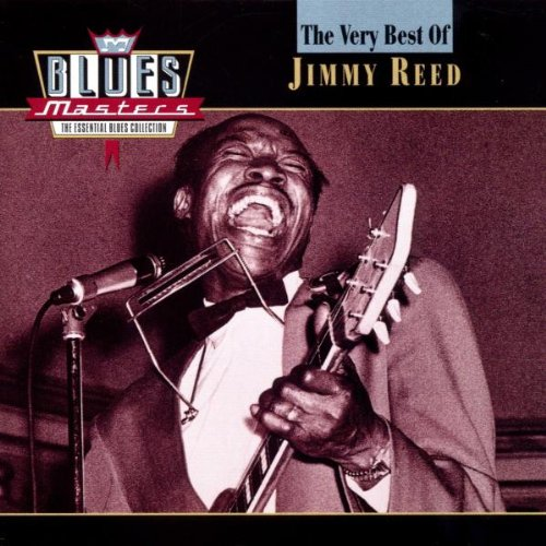 Jimmy Reed, Baby, What You Want Me To Do, Piano