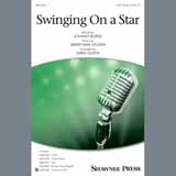 Download Jimmy Van Heusen Swinging on a Star (arr. Greg Gilpin) sheet music and printable PDF music notes