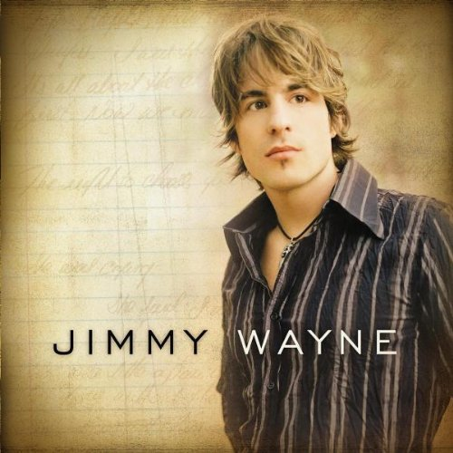 Jimmy Wayne, Stay Gone, Piano, Vocal & Guitar (Right-Hand Melody)