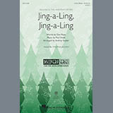 Download Audrey Snyder 'Jing-A-Ling, Jing-A-Ling' printable sheet music notes, Winter chords, tabs PDF and learn this 3-Part Mixed song in minutes