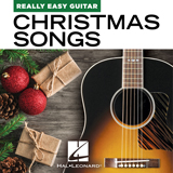 Download Bobby Helms 'Jingle Bell Rock' printable sheet music notes, Christmas chords, tabs PDF and learn this Really Easy Guitar song in minutes