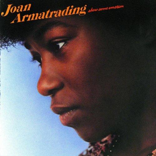Joan Armatrading, Willow, Piano, Vocal & Guitar (Right-Hand Melody)