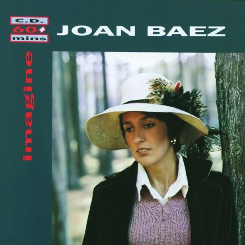 Joan Baez, Diamonds And Rust, Piano, Vocal & Guitar (Right-Hand Melody)